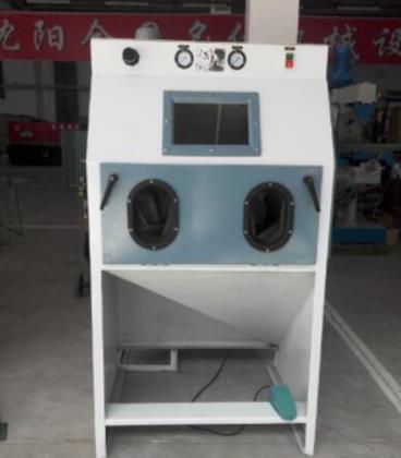 自动喷砂机|通化自动喷砂机|通化手动喷砂机