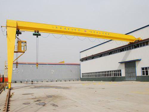 黑龙江桥式起重机-哈尔滨哪里有卖价格优惠的哈尔滨门式起重机