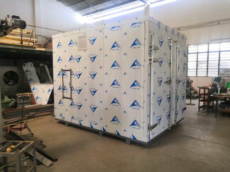污泥烘干機廠家|泉能智能_專業的污泥烘干設備提供商