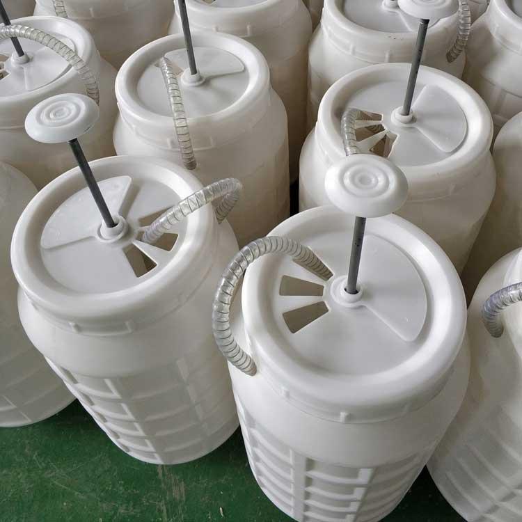 高压式冲厕器