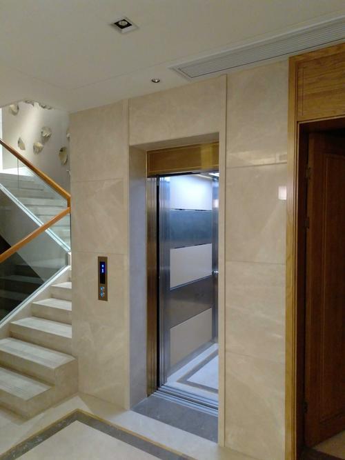别墅电梯-辽宁驰图电梯服务有限公司