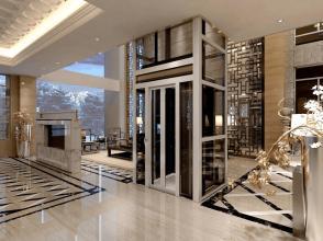 鞍山电梯维修改造的注意事项是什么呢?