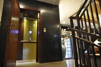 鞍山三菱电梯保养时注意要点!