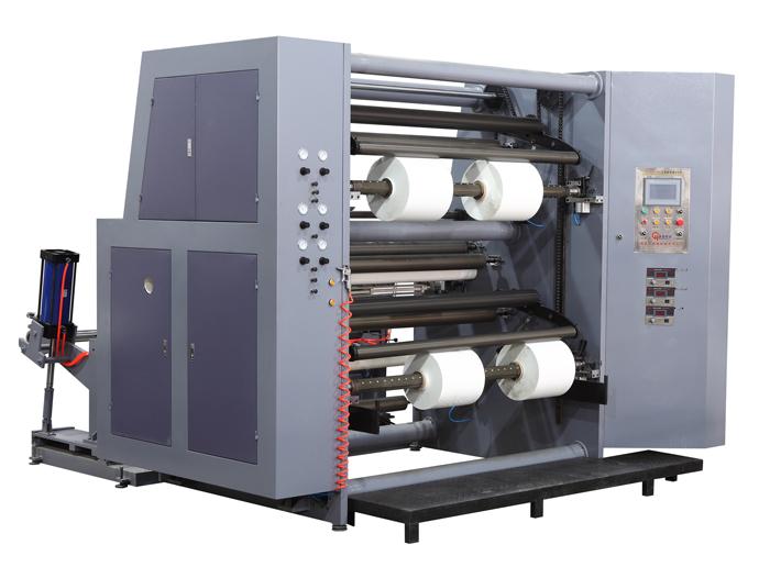 薄膜分條機-浙江可信賴的全自動不干膠分切機供應商是哪家