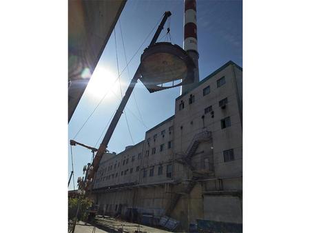 辽宁盾构吊¤装|大连盾构吊◎装-大连盾构机吊装租赁