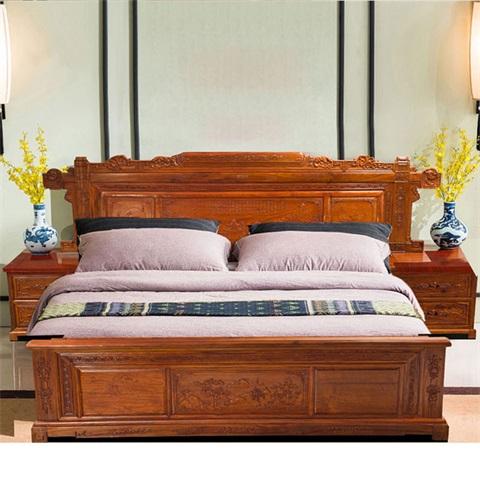 红木家具图片-中山价位合理的檀明宫红木家具供销