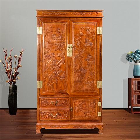 专业的红木家具-中山哪家供应的檀明宫红木家具样式多