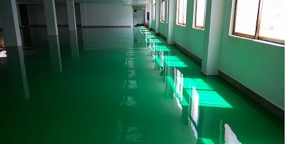 蚌埠不发火地坪漆-地坪漆还是科美斯新材料的好