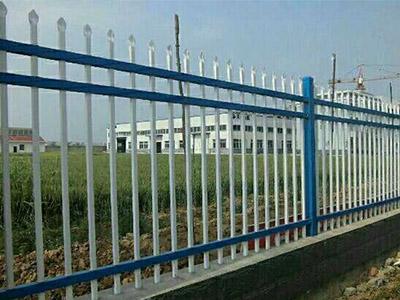 兰州锌钢护栏网生产厂家告诉您如何选购好的锌钢护栏网