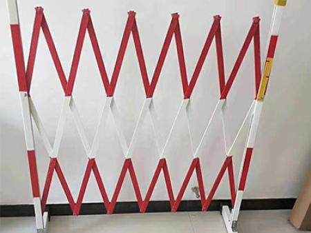 玻璃鋼伸縮護欄網
