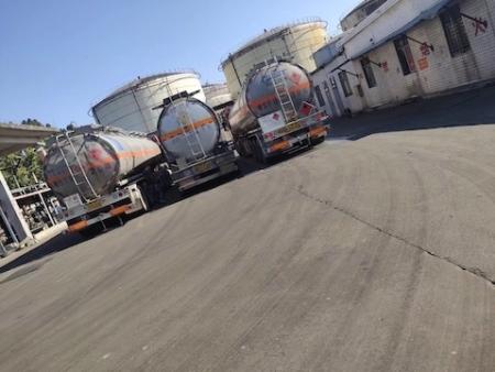 国五柴油批发多少钱-有品质的国五柴油是由恒城石油提供