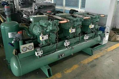 哈爾濱小型冷庫-供應黑龍江專業的哈爾濱制冷設備