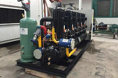 黑龍江大型冷庫-冰雪源制冷設備提供劃算的黑龍江制冷設備
