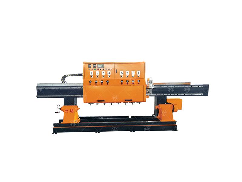 价位合理的多头实心圆柱磨机_福建好的多头实心圆柱磨机供应