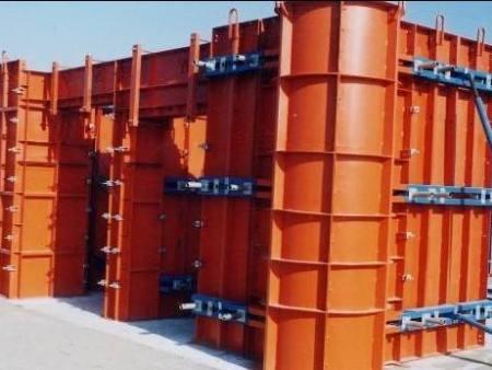 钢模板|供应兰州优惠的钢模板
