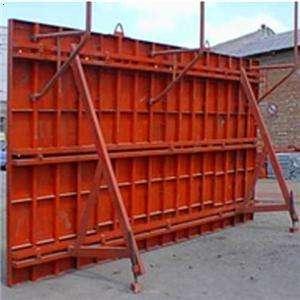 兰州钢跳板-哪儿有卖有品质的房建钢模板