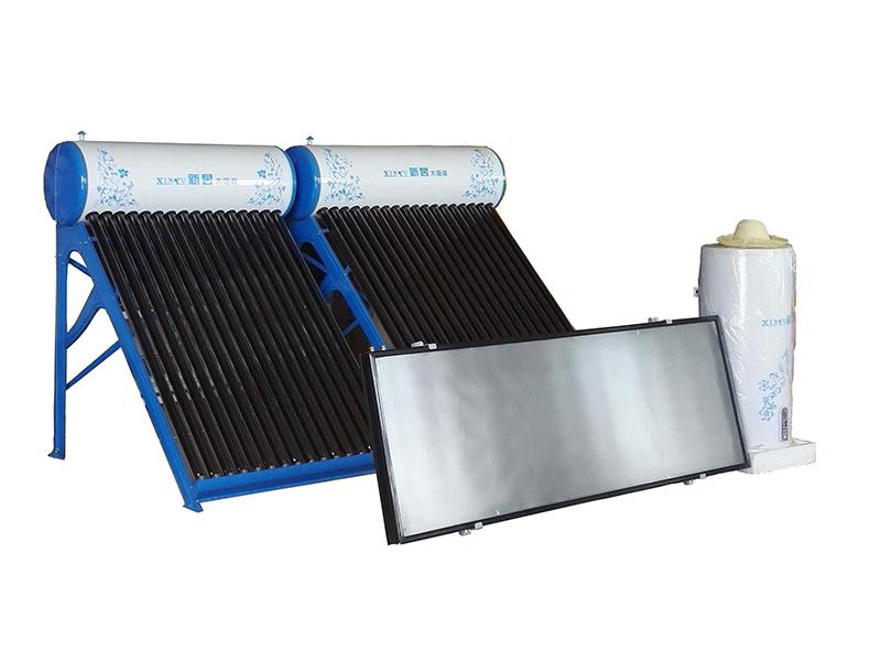 甘肅太陽能熱水器-怎么買實惠的太陽能熱水器呢