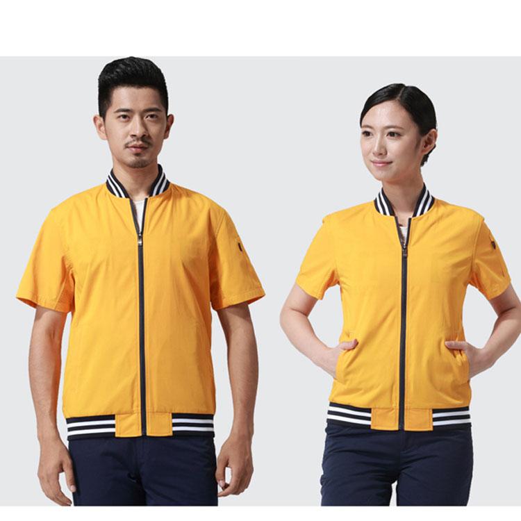 工作服批发_具有口碑的工作服定制就在秀特服饰