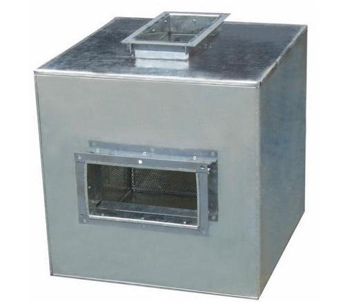 靜壓箱-沈陽建僑機電設備安裝有限公司