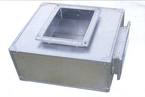 通风静压箱厂家-抚顺静压箱|抚顺风管静压箱