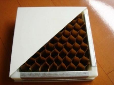 河南纸蜂窝夹芯板