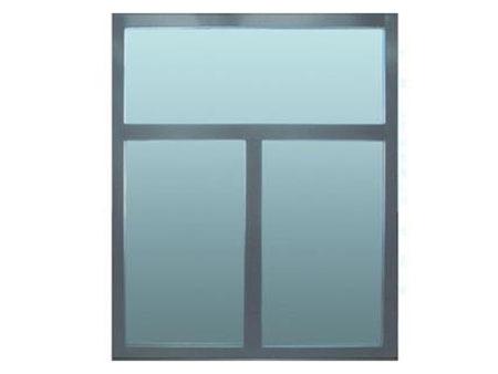 关于沈阳防火窗制作材料方面有哪些?