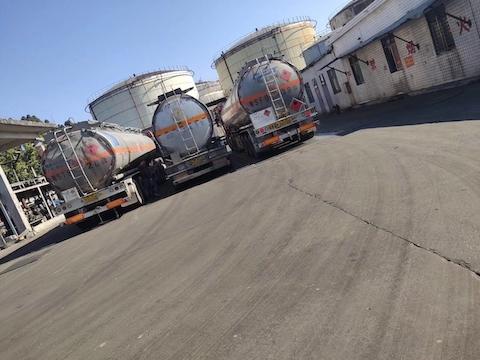 燃料油批发-广州提供耐用的国六柴油