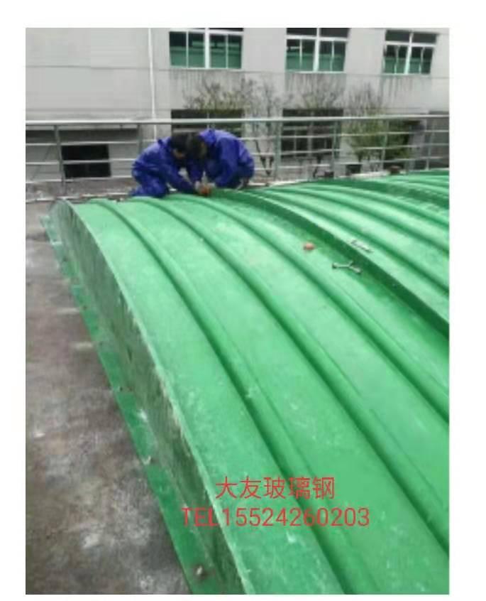 污水池罩價格-遼寧哪里買合格的污水池集氣罩