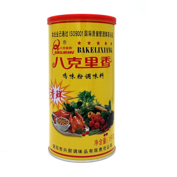 贵州调味品-高品质厨房调味品兴厨调味品供应