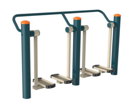 洛阳舒华小区健身器材出售-供应河南报价合理的小区健身器材