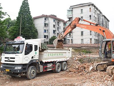 甘肃土石方挖运项目 甘肃土石方挖运工程兰州宏远土石方挖运