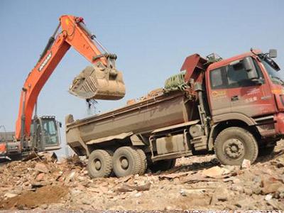 兰州土方工程费用-甘肃土石方挖运工程哪家口碑好