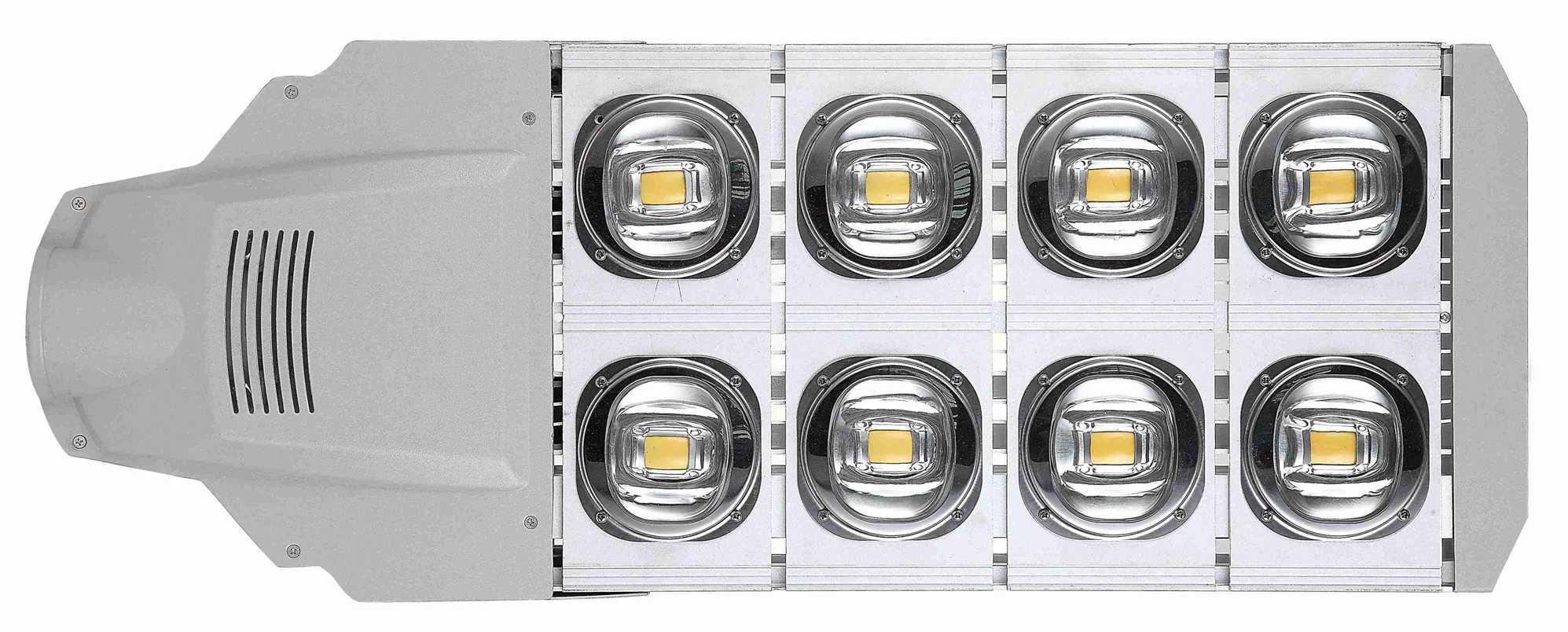 公共智能照明工程-高质量的智能照明系统出售