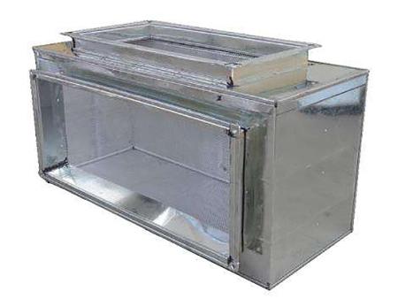 不銹鋼消聲器價格-長春風管消聲器-長春通風消聲器