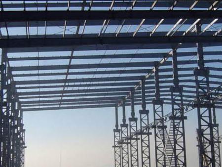 丹东钢结构厂家_好用的钢结构哪里有卖