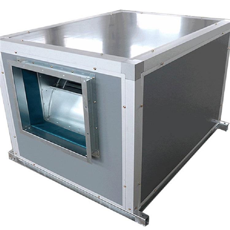 廠家供應HTFC箱形玻璃鋼消防排煙風機-供應德州質量好的HTFC箱形玻璃鋼消防排煙風機