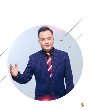 幸福汇|郑东明导师