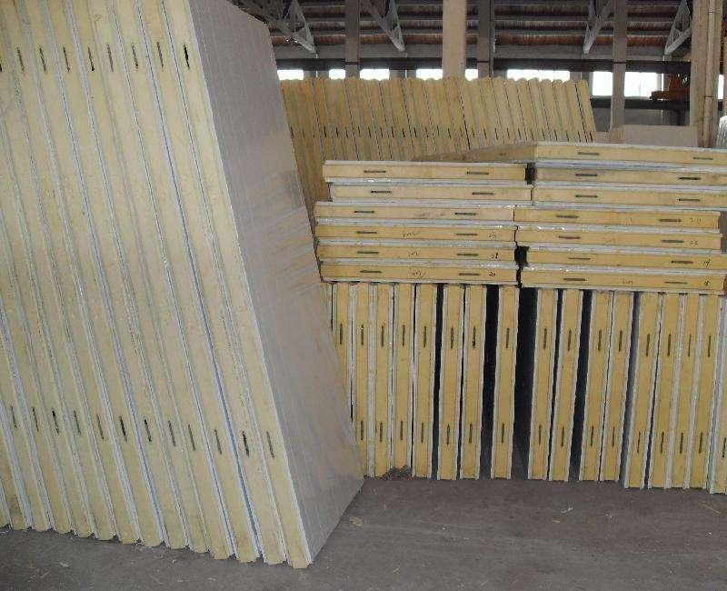 蘭州冷庫板批發|寧夏劃算的甘肅冷庫板哪里有供應