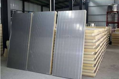 隴南冷庫板批發-寧夏報價合理的甘肅冷庫板
