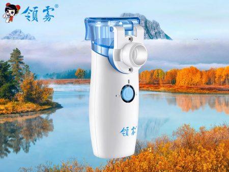 嘉定便攜式兒童靜音霧化器|常州價格實惠的兒童霧化器出售