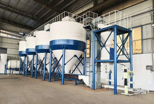 水溶肥設備