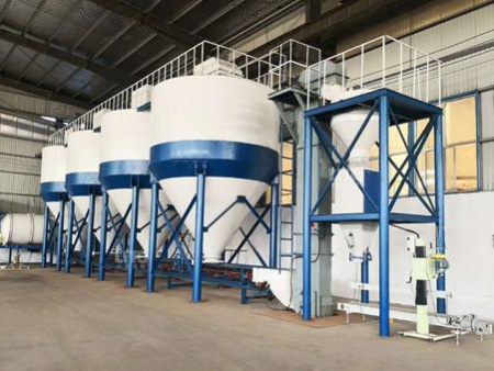 复合肥设备生产厂家:设备保养方法