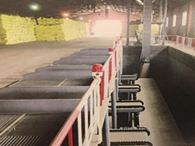 BB肥生產設備