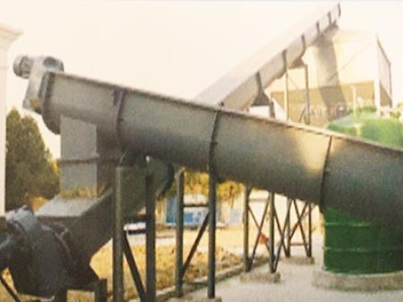 有机肥设备厂家:有机肥生产流程