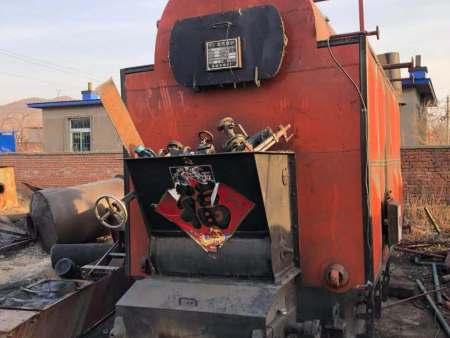 沈陽二手鍋爐回收,二手鍋爐回收公司高價回收找白塔東瀛鍋爐
