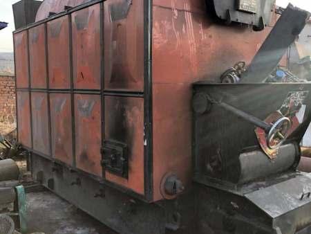 長春二手鍋爐回收,二手鍋爐回收公司找白塔東瀛鍋爐