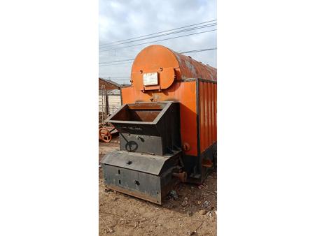 丹東二手鍋爐回收價格 口碑好的二手鍋爐回收提供商