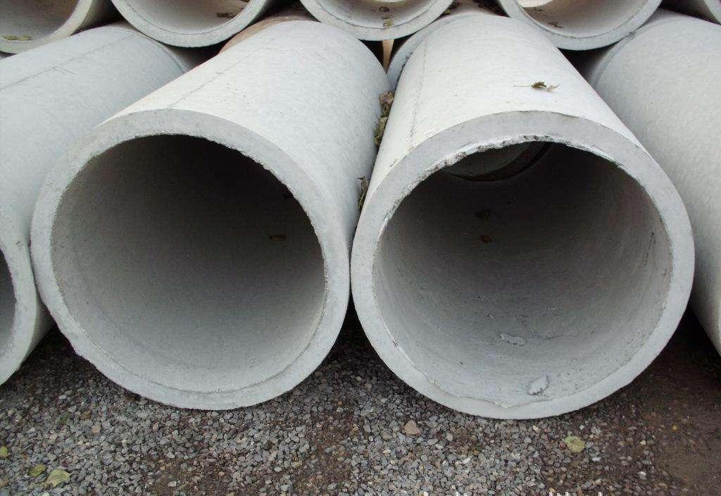 延边平口水泥管批发_哪儿有卖质量高的吉林平口水泥管