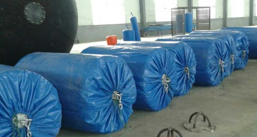 高弹性聚乙烯漂浮浮标-优质海洋浮标
