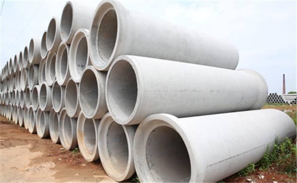 吉林钢筋砼排水管-可信赖的水泥管生产厂家就是通利水泥制品